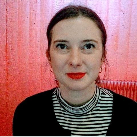 Alice Theobald
