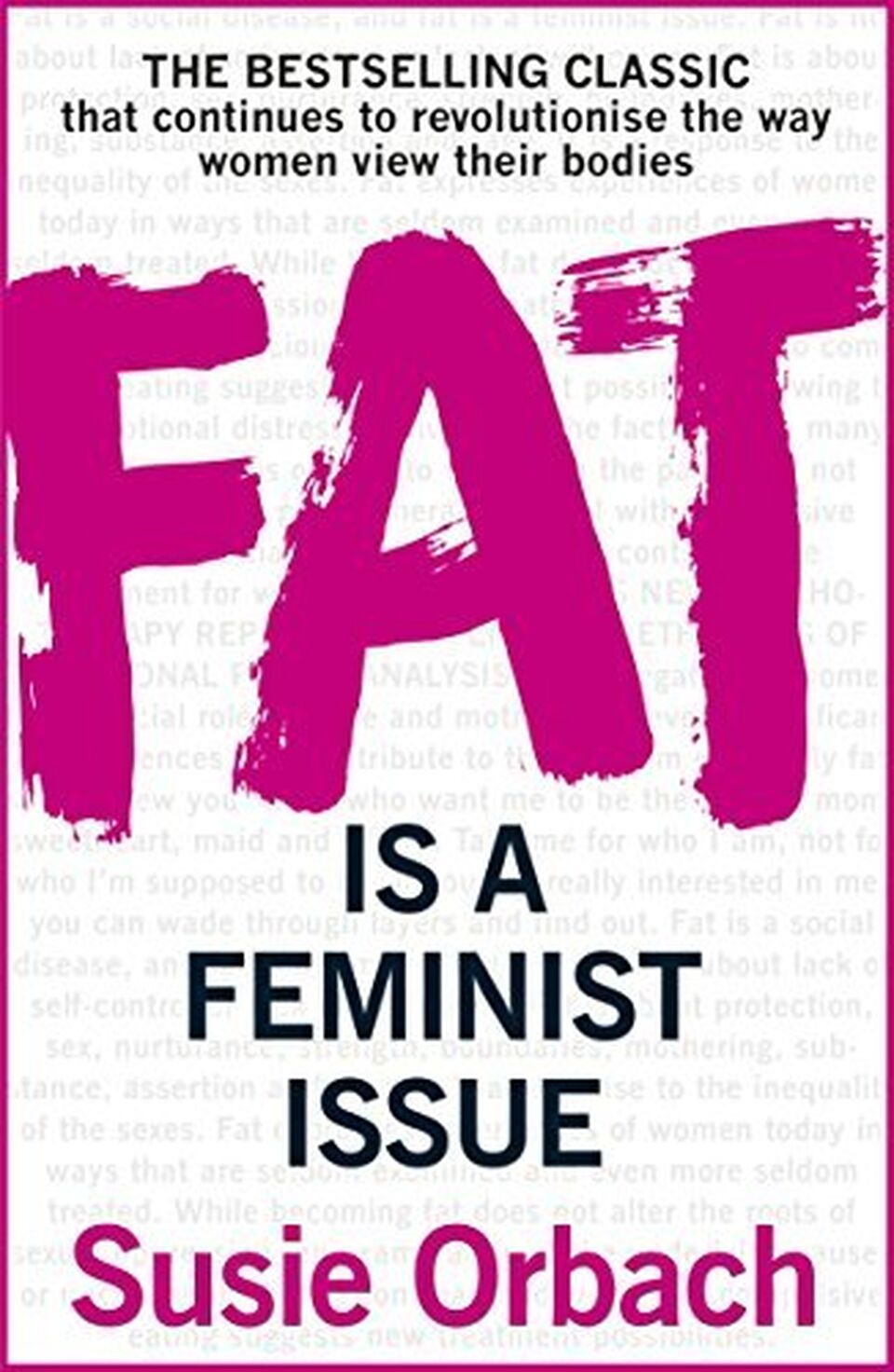 Fat why are feminists Fatphobia is